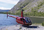 Nahanni Butte / NWT Outfitters